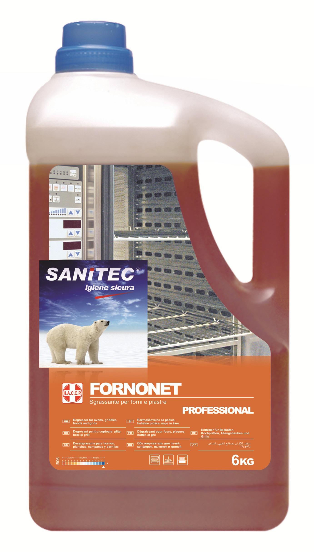 Sanitec FORNONET 6kg Image