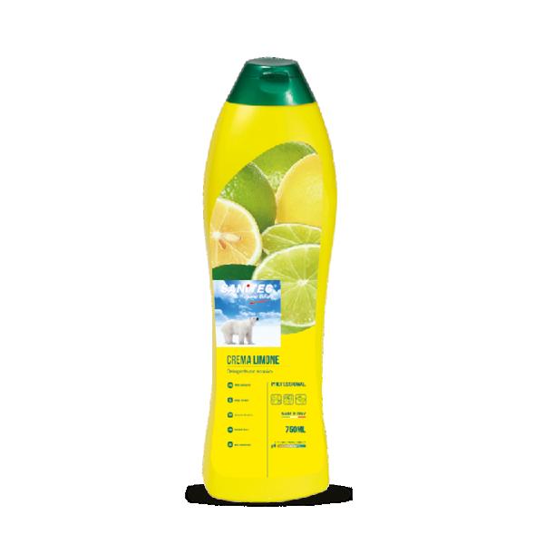 SANITEC Crema Limone 750ml Image