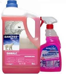 Sanitec Sanialc Image