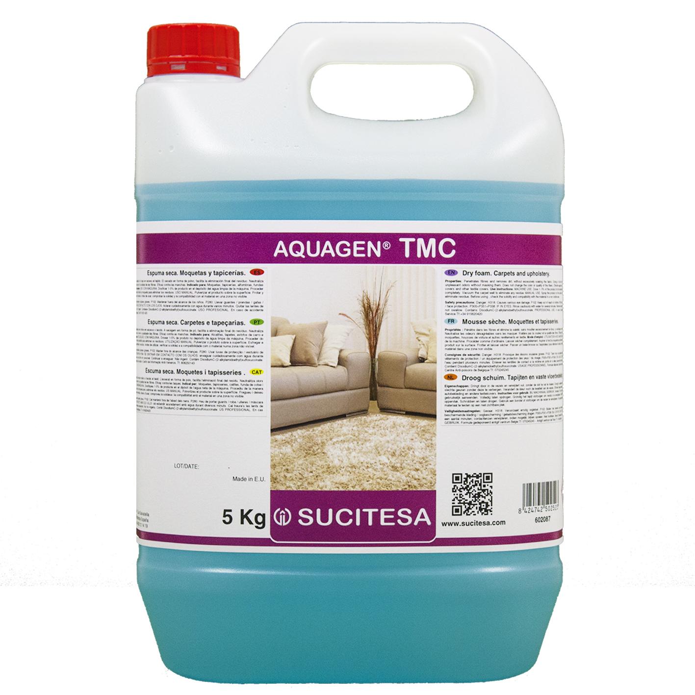 AQUAGEN TMC Image