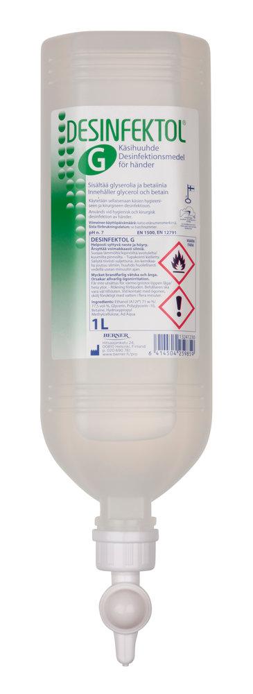 Desinfektol G 1L Image
