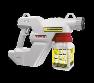 Comac E-Spray Image