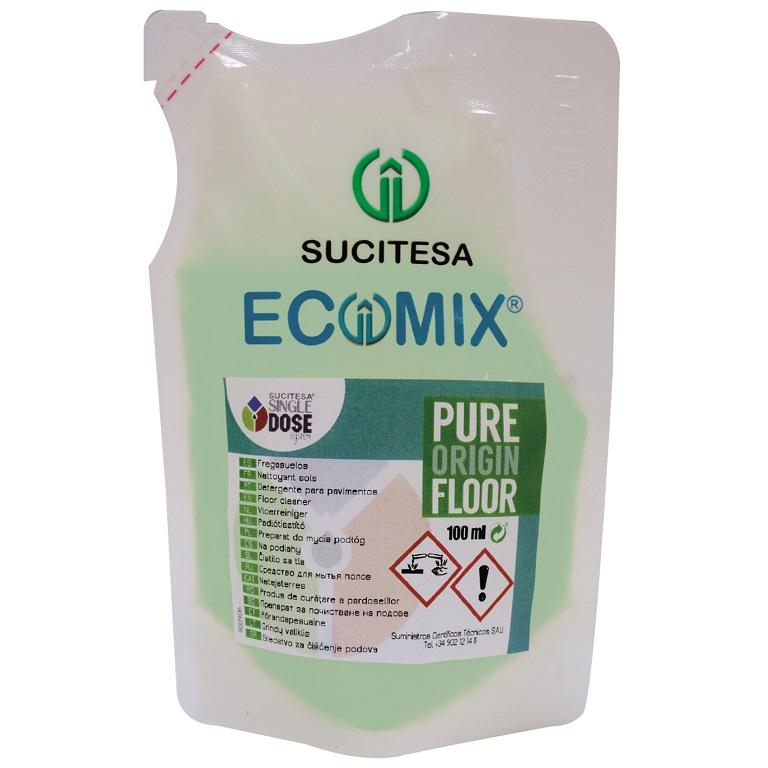 ECOMIX Pure Origin Floor – 100 ml Image